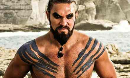 Pogledajte stare slike zvijezde serije Game of Thrones i filma Justice League – Jason Momoa