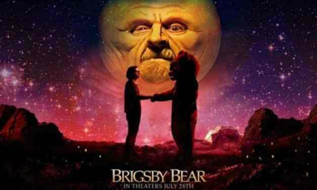 Recenzija: Brigsby Bear (2017)
