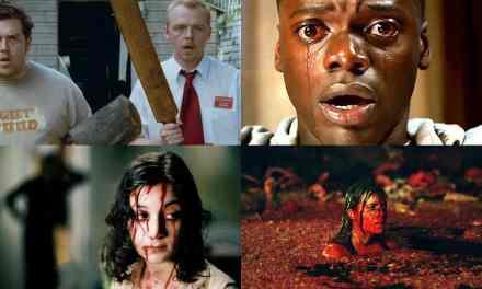 15 Najboljih Horor Filmova – 21 stoljeće