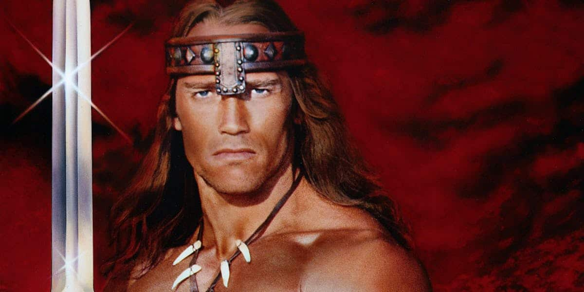 Marvel vratio prava na Conan the Barbarian!