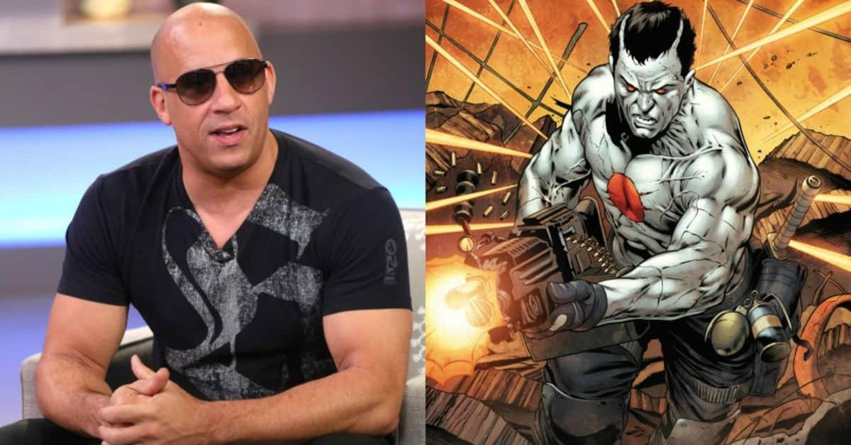 Vin Diesel bi mogao biti u novom Stripovskom Filmu!