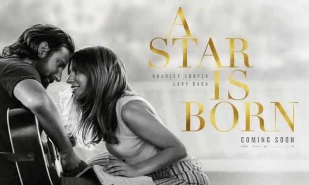 Recenzija: A Star is Born (2018)
