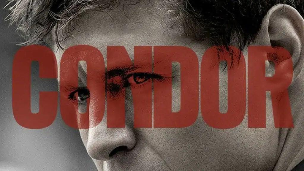 Najava nove špijunske serije 'Kondor'