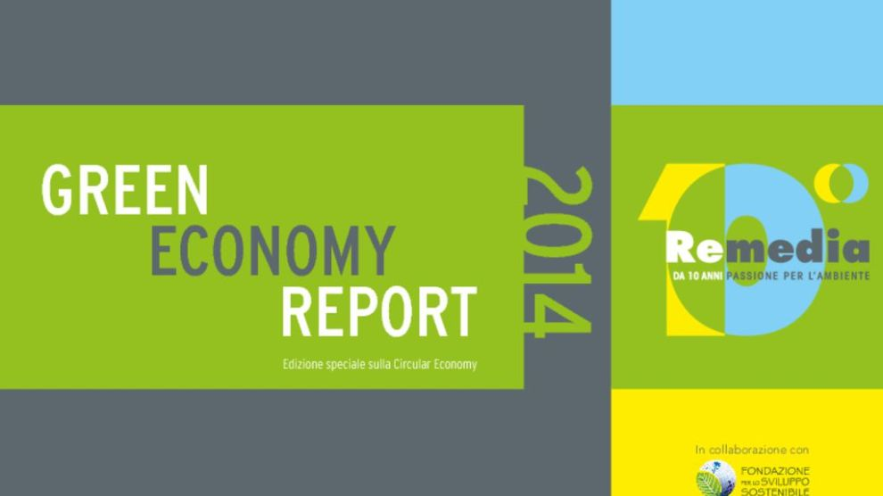 thumbnail of Remedia_2015_Green_Economy_Report_2014