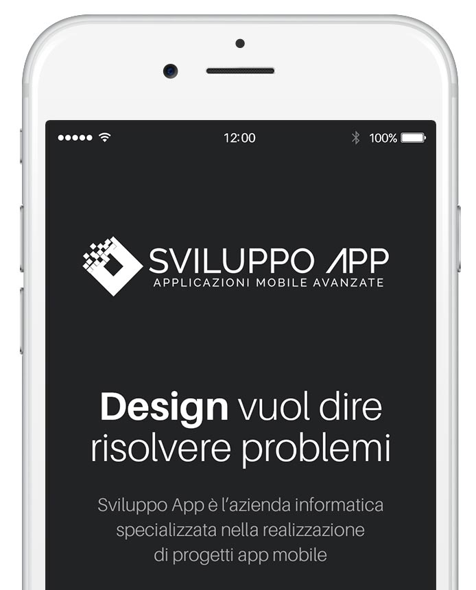 Sviluppo App Bergamo