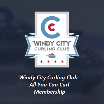 All You Can Curl Subscription