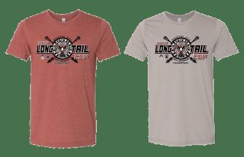 Great Midwest Shootout Tournament T-shirt - Gray