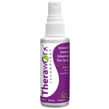 2 oz. Theraworx® Spray