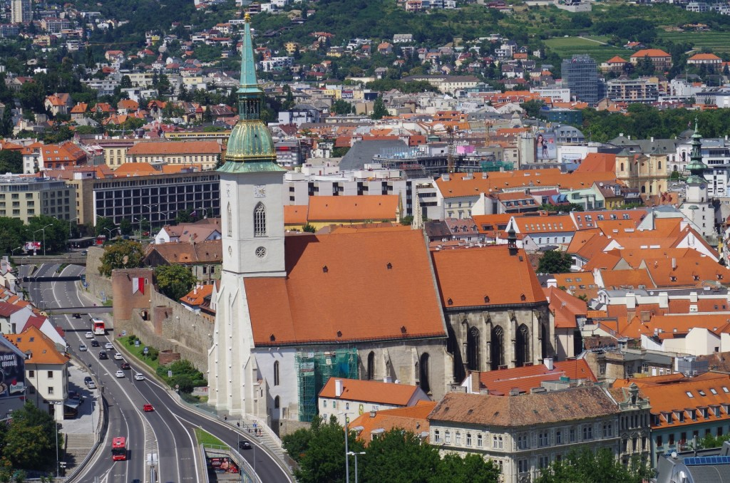 reasons to visit bratislava