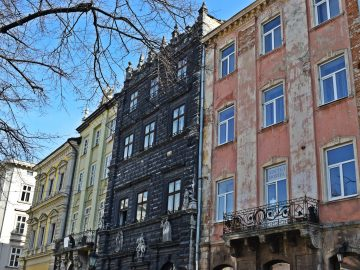 things to see in lviv