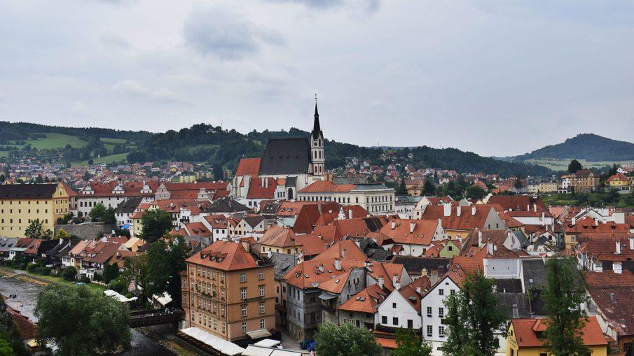reasons to visit Český Krumlov