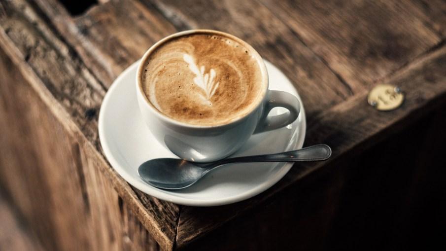 coffee shops krakow