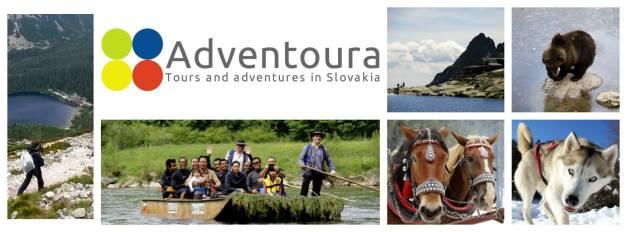 adventoura slovakia