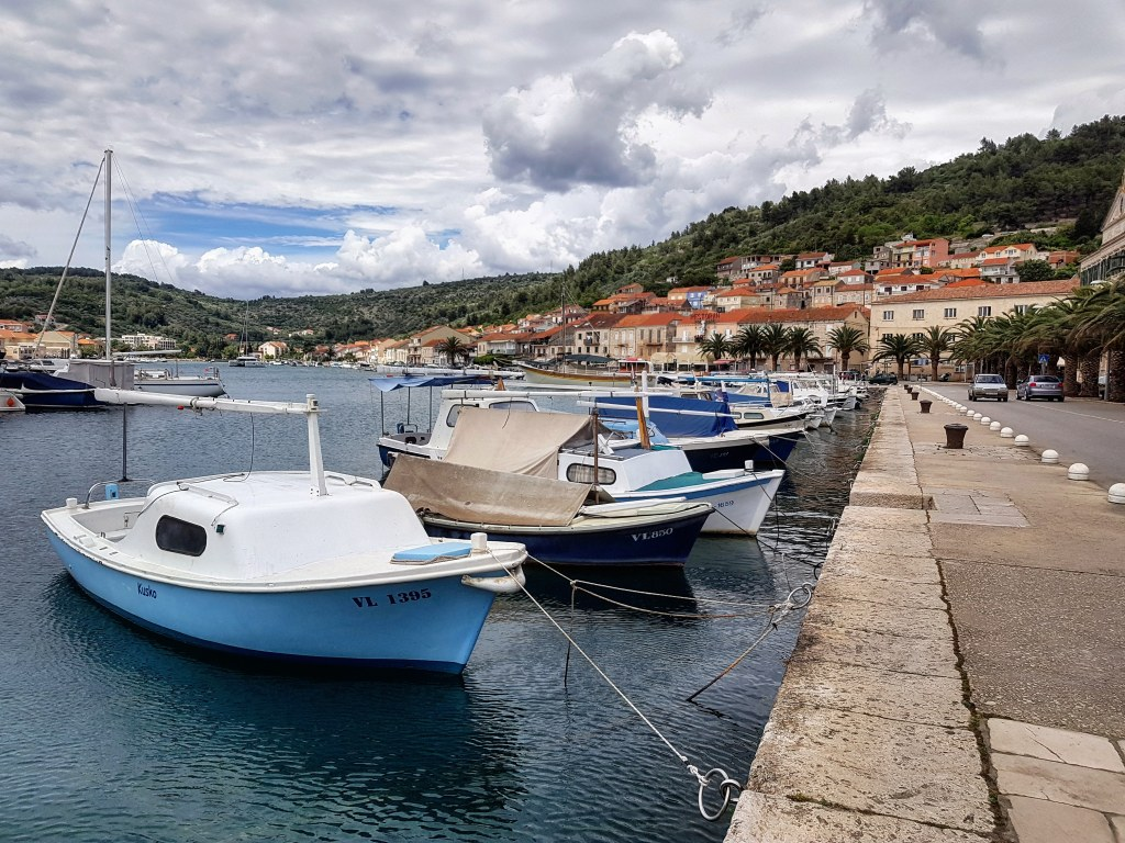 places to visit on korcula