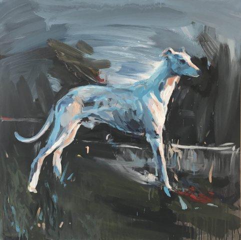 Ян Йожиов - Greyhound