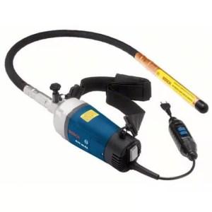 Vibrador de imersão de alta frequência Bosch