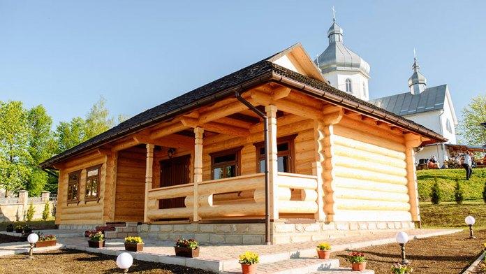 Музей «Блаженного свщмч. Симеона Лукача та підпільної УГКЦ». Село Старуня