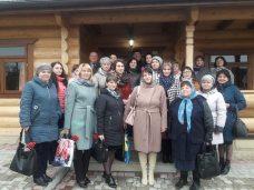 Семінар музичних керівників та вихователів дошкільних навчальних закладів в Ластівецькому НВК.