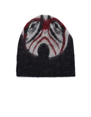 Doublet Wool & Mohair Beanie
