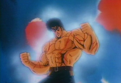 """Recapped!: """"The Fist of The North Star"""""""