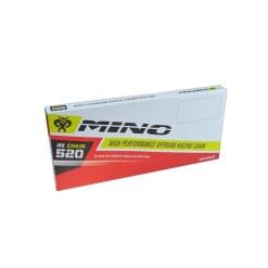 Kedja CZ / Mino 520 Racing MX GOLD 118L