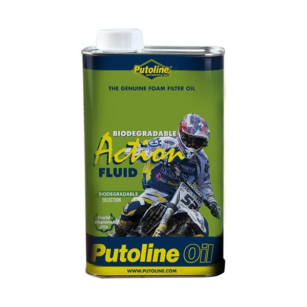 Putoline Action Fluid Bio