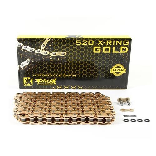 Prox Guld X-Ring 520