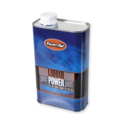 TwinAir Liquid Power