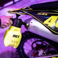 OC1 Sprayer