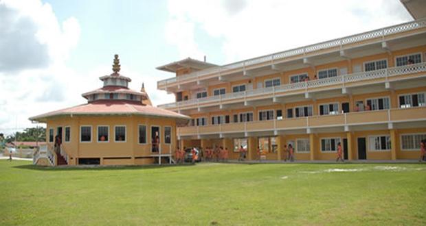 With 20 Grade Ones… Saraswati Vidya Niketan student tops country at