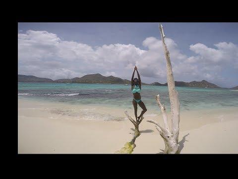 TRAVEL DESTINATIONS : Sandy Island – Grenada