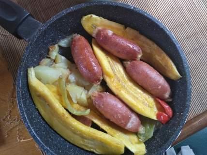 Nalas Breakfast