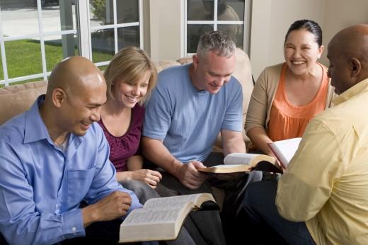 Life Groups Spokane Valley Church of the Nazarene