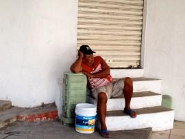 Siesta time in Manzanillo
