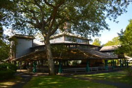 Oak Bluffs Tabernacle