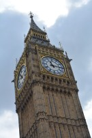 "Clock Tower (only the bell is ""Big Ben"")"