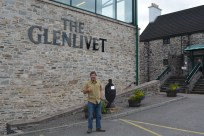 Glenlivet's Distillery