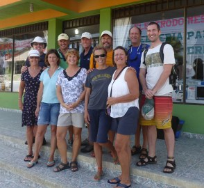 Providencia made great by this bunch