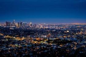 Commercial Real Estate Market - Los Angeles