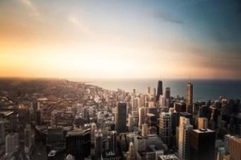 commercial real estate market - chicago