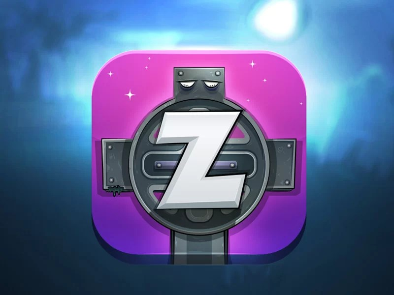 svnprod-graphiste-dijon-ios-icones-zombeat-zombie-invasion