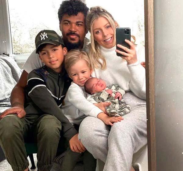 междурасово-семейство