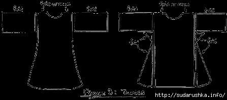 Шикарная подборка для Бохо! Идеи, выкройки, схемы и мастер класс своими руками
