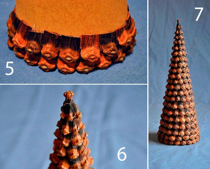 Chesoe-Klasse-Baum