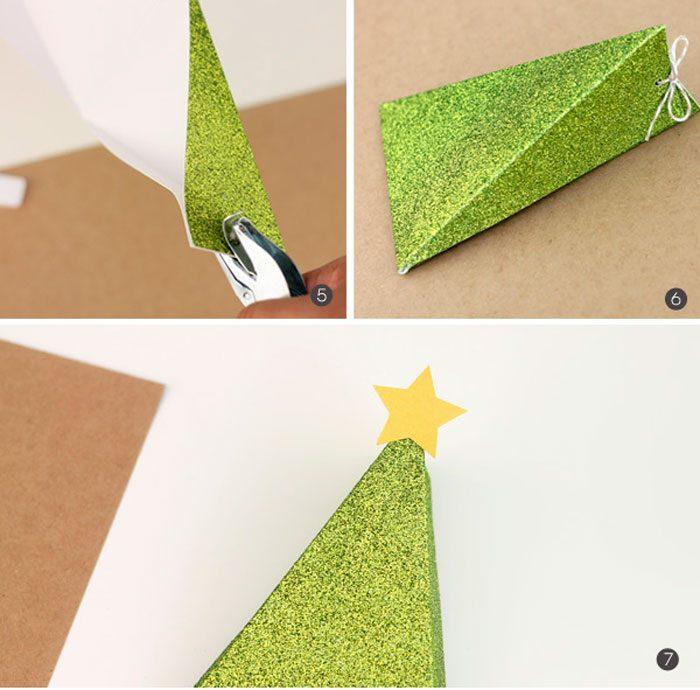Weihnachtsbaumkiste
