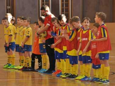 SVPB U9 Turnier Finale (2)