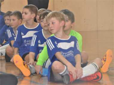 SVPB U9 Turnier Siegerehrung Teams (5)