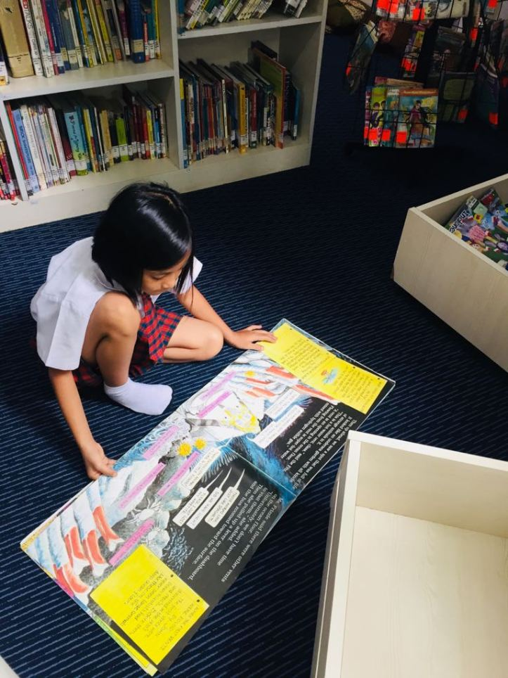 Library reading1