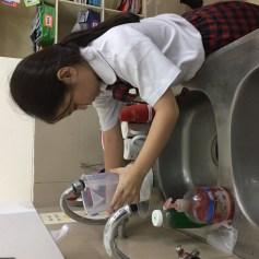 Measuring volume11