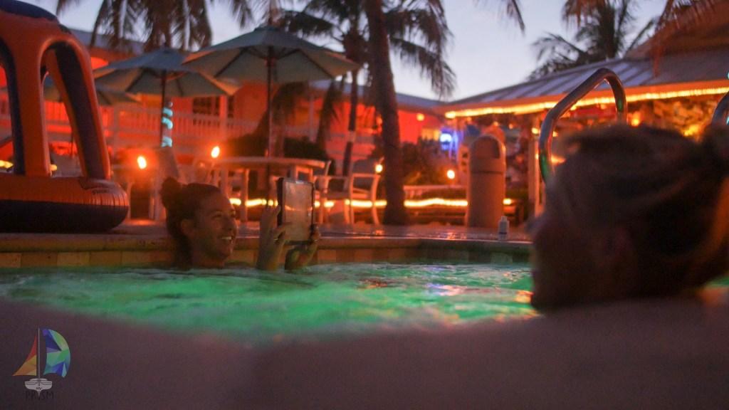 Spa at Little Cayman Beach Resort